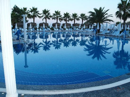 Botanik Hotel & Resort: Pool