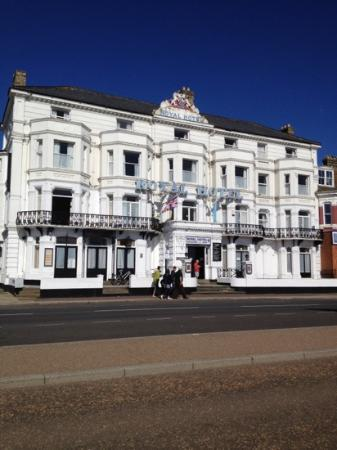 Royal Hotel Great Yarmouth
