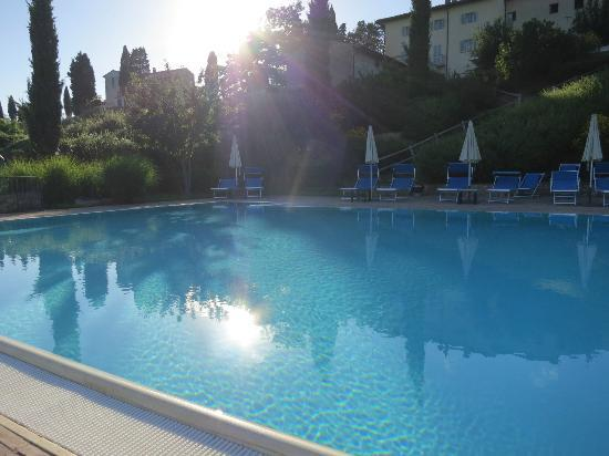 Villa Ducci: Pool