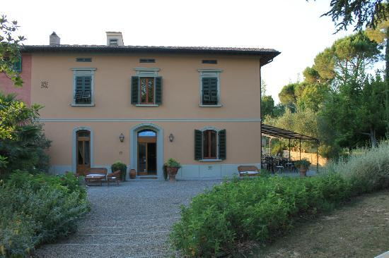 Borgo San Benedetto: de bed and breakfast