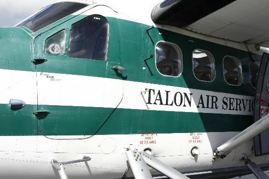 Talon Air Service: Talon Air Otter