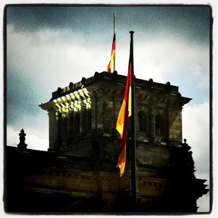 Cicerone Berlino: Reichstag