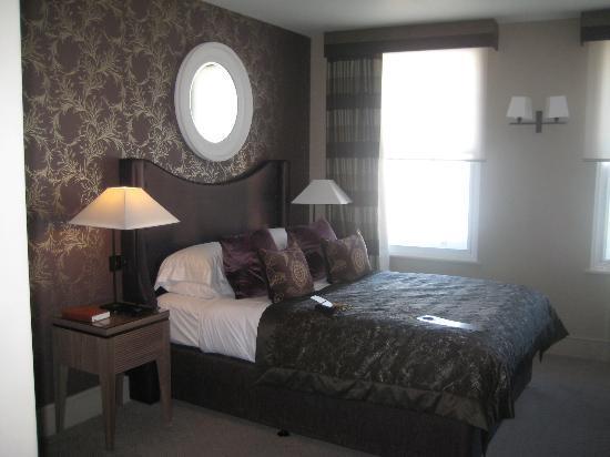 Macdonald Windsor Hotel: Executive double