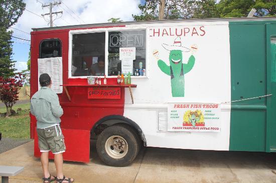 Chalupa's Fish Taco Truck