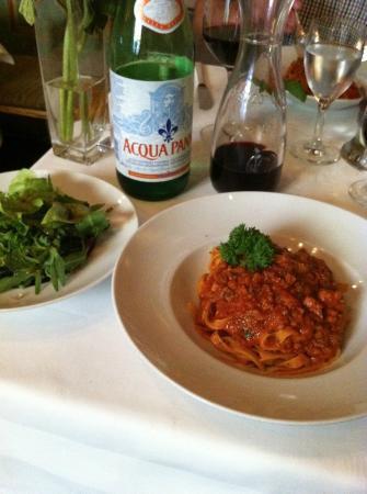 Osteria Italiana: Main