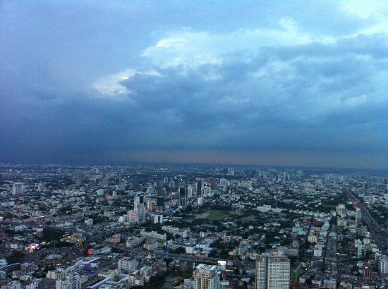 El Baiyoke Suite Bangkok 3 Thailand From Us 140 Booked