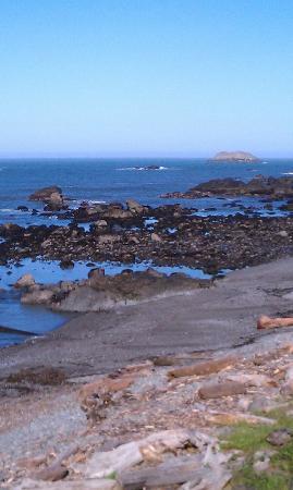 Oceanfront Lodge照片
