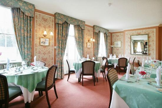 The Dining Room at Crossways