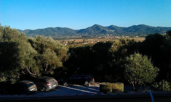 Tenuta Poggetti: View