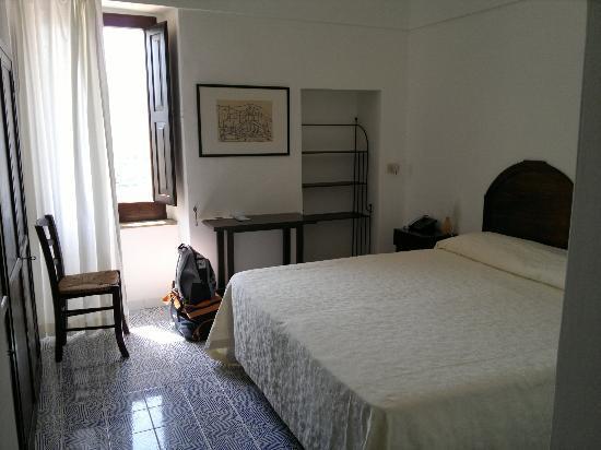 Albergo Il Monastero: camera