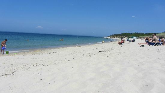 Lambert S Cove Beach