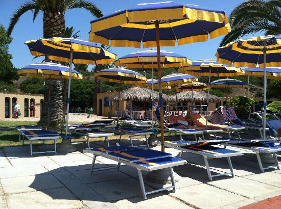 Residence Sunbay & Hotel Baia Del Sole