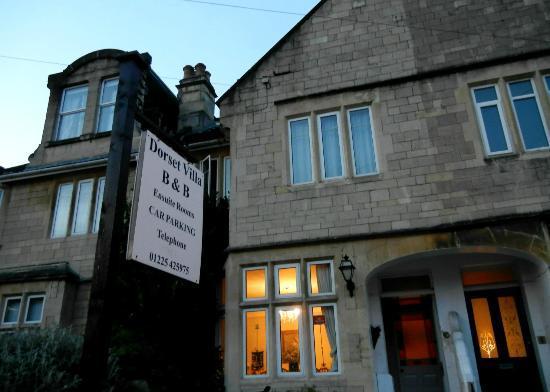 Dorset Villa Guest House