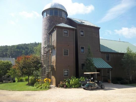 Fort Lewis Lodge: The Lodge and Silo Rooms