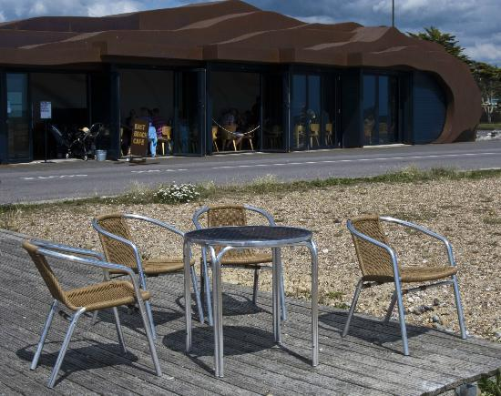 East Beach Cafe Littlehampton Tripadvisor