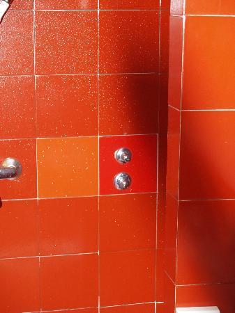 Naturist Park Koversada Villas: bathroom