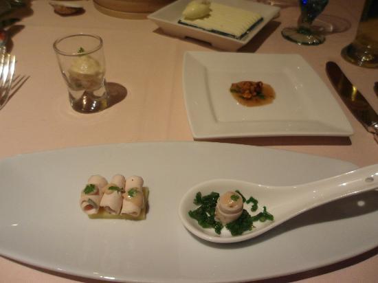 Hotel-Restaurant Alpenblick: Amuse