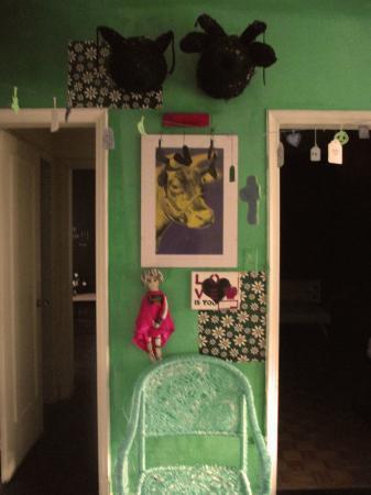 UYHOME Bed & Breakfast Uruguay