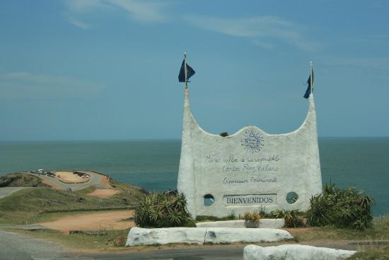 Punta Ballena, Uruguay: Casa Pueblo