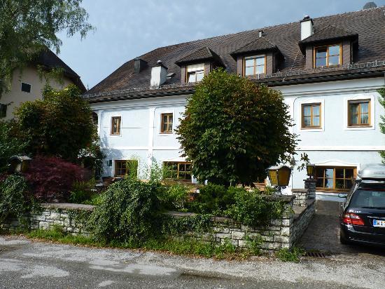 Gasthof Hotel Doktorwirt: fronte hotel 2