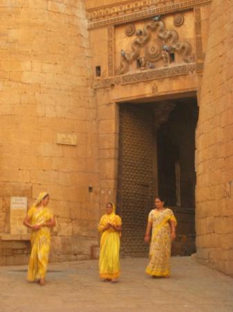Surya Gate(c)