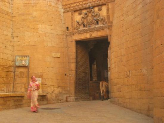Surya Gate(h)