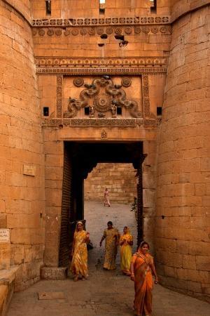 Surya Gate(a)