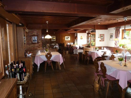 Gasthof Hotel Doktorwirt: ristorante