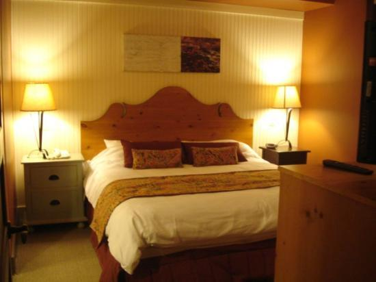 Club Intrawest - Blue Mountain: Bedroom