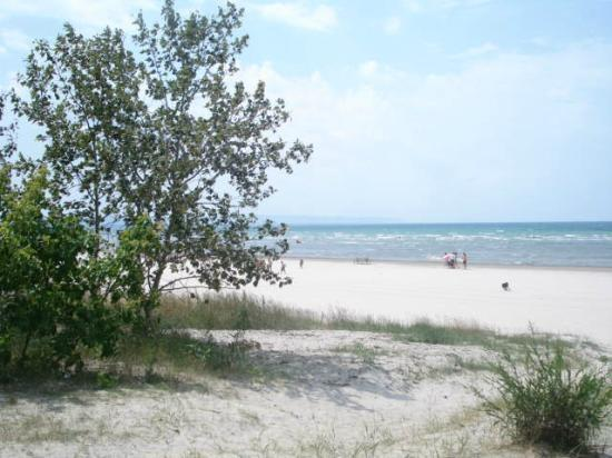 Embarc Blue Mountain: Wasaga Beach