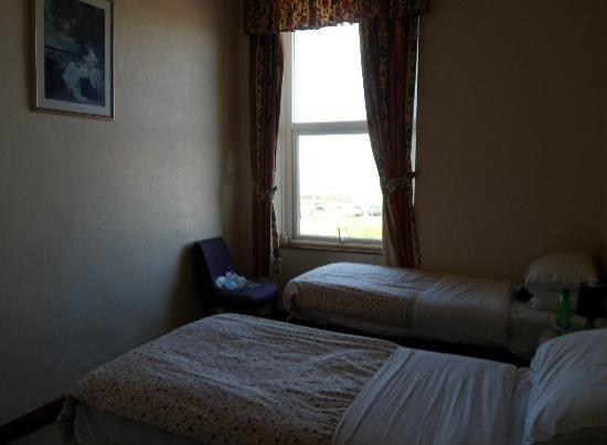 Morecambe, UK: room 115