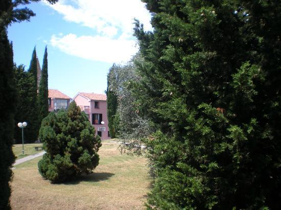 Vile Park: panorama camera