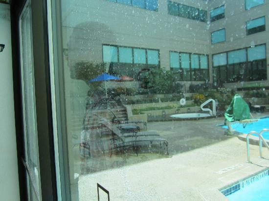 Guest Table Picture Of Hyatt Regency Schaumburg Chicago