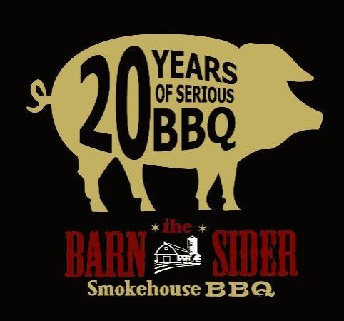 The Barnsider Smokehouse BBQ: 20 Years of Serving BBQ