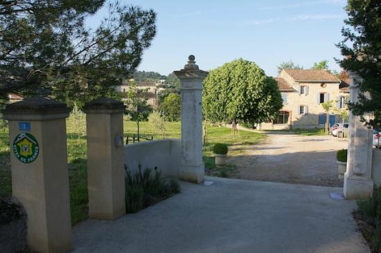 Les tilleuls d'Elisee: A beautiful property