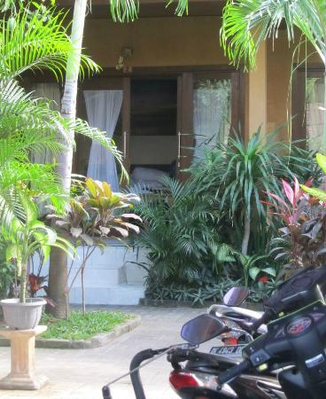 Wayan's Guest House: Room 2 of 4
