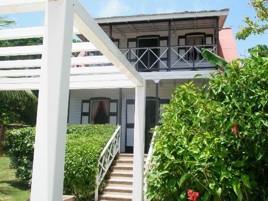 Island House Museum: Casa Museo Isleña