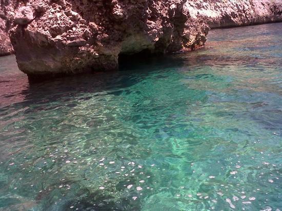Hotel Relais Maresca: aguas de Capri