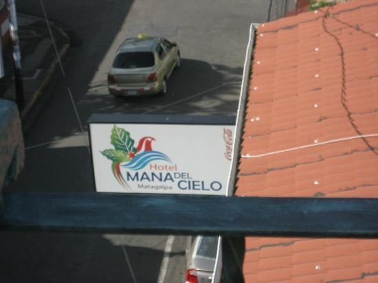 Hotel Mana del Cielo