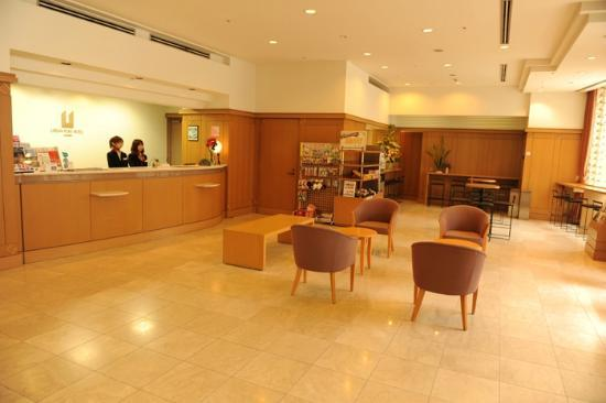 Photo of Urban Port Hotel Kagoshima