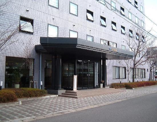 Hotel Kinsuien: ホテル 金水苑