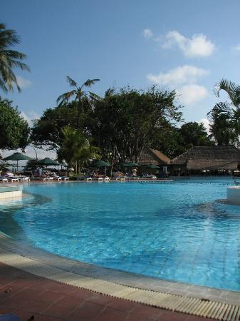 Prama Sanur Beach Bali: Great pools