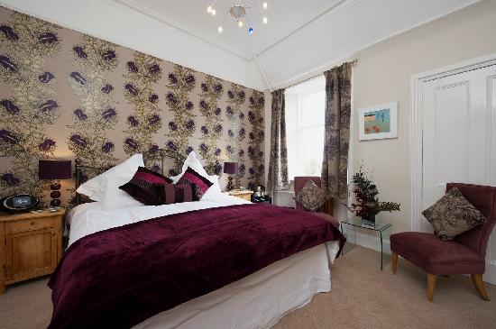 Trafford Bank Guest House: Bedroom