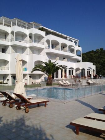 Plaza Skiathos Hotel: flott hotell