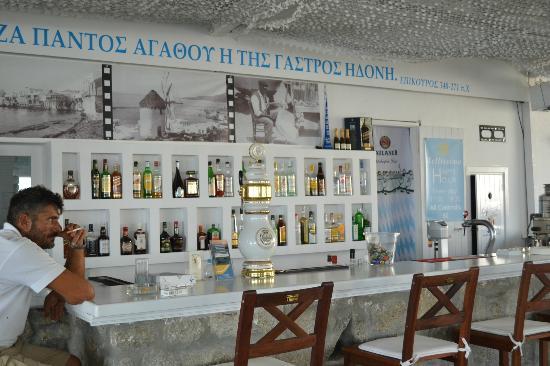 Bellissimo Resort: Bar