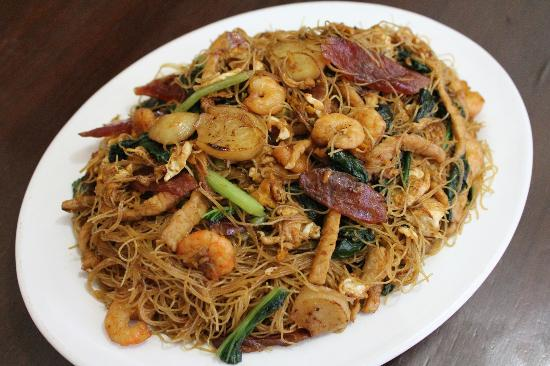 Image Result For Bihun