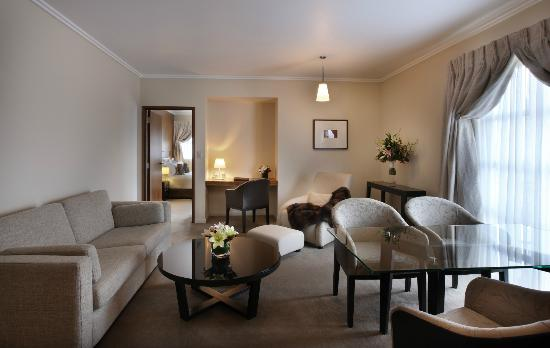 Sofitel Suite at Sofitel Queenstown Hotel & Spa