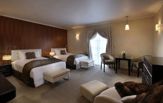 Superior Double at Sofitel Queenstown Hotel & Spa