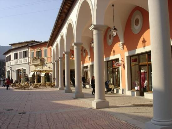 Barberino Designer Outlet 사진