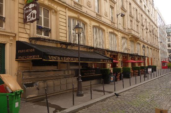 Brasserie Floderer Cour Des Petites Ecuries